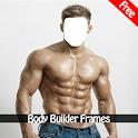 Body Building Photo Editor icon