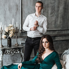 Wedding photographer Irina Kraynova (kraynova13). Photo of 26.02.2017