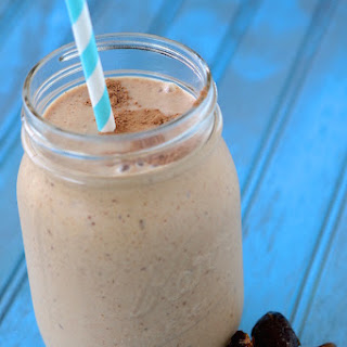 Date Smoothie.