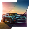Wallpapers Car4k icon