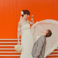 Wedding photographer Aleksey Bronshteyn (longboot). Photo of 01.08.2013