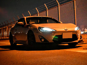 86 ZN6 (D型) GT limitedのカスタム事例画像 suga-zn6さんの2018年07月31日05:37の投稿