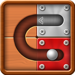 Ball ✪ Slide Puzzle to Unblock