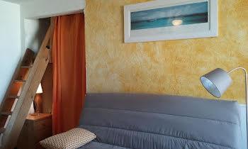 studio à Carnon plage (34)