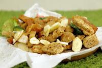 港式鹹酥雞