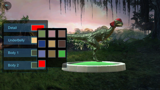 Dilophosaurus Simulator filehippodl screenshot 8