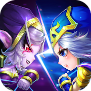 Legend of Heroes : Eternal Arena