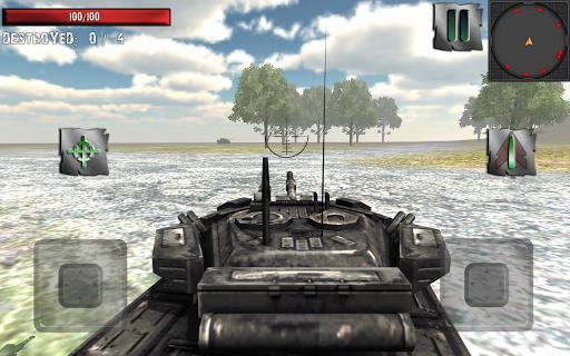Battle Tank Revolution