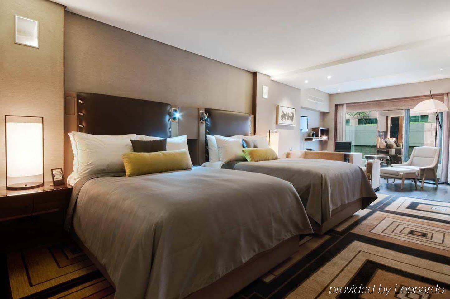 Hilton Wangfujing Hotel Beijing