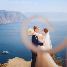 Wedding photographer Tatyana Tatarin (OZZZI). Photo of 19.05.2017