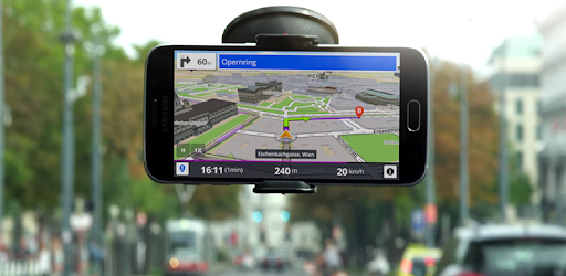 GPS Navigation & Maps Sygic for PC