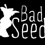 Logo of Bad Seed Cider Dry Hard Cider