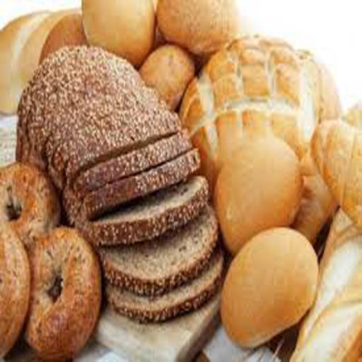 جميع انواع الخبز والمعجنات