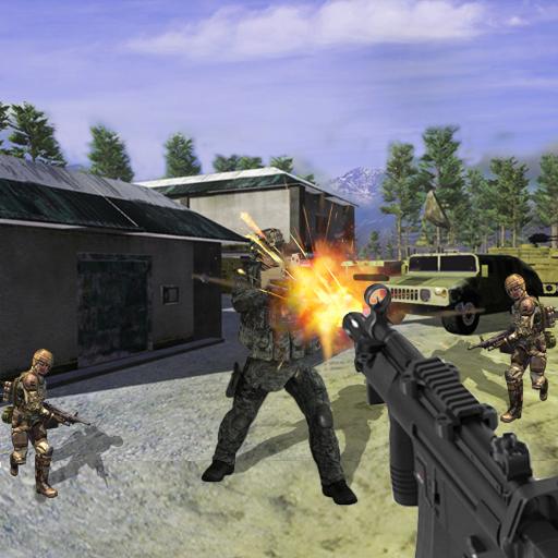 狙擊敵人的殺手2016年 動作 App LOGO-APP試玩