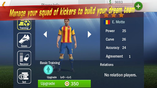 Soccer Shootout 0.8.7 screenshots 5