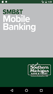 Southern Michigan Bank & Trust - náhled