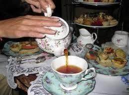 A Perfect Pot Of Tea