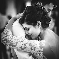 Wedding photographer Dario Graziani (graziani). Photo of 19.05.2017