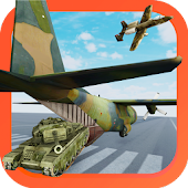 Military Cargo Transport