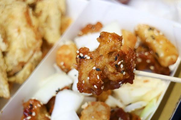 咚雞咚雞디디치킨 韓式炸雞-建工店