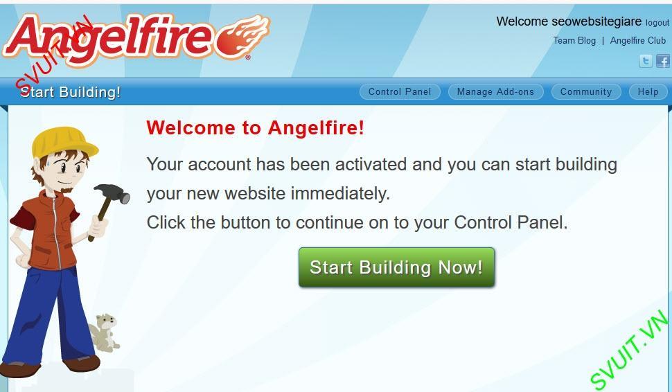 Backlink on angelfire.com (7)