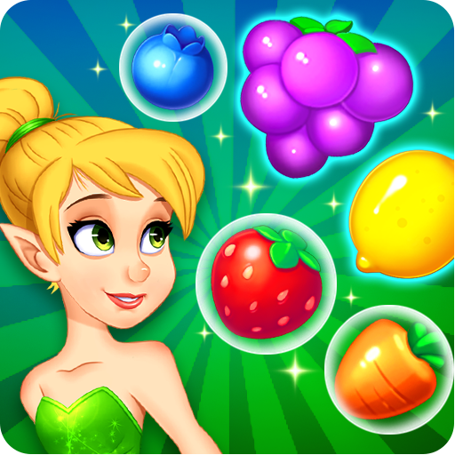 Garden Fruits Dream Mtach 3 file APK Free for PC, smart TV Download