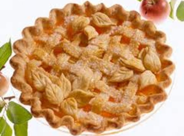 Midwest Apple Maple Cream Pie Recipe
