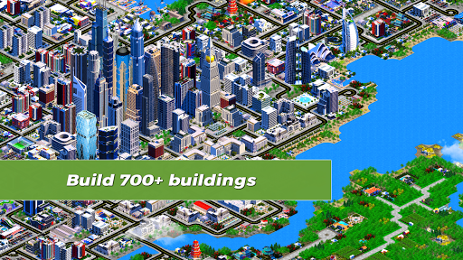 Designer City: building game 1.60 screenshots 1