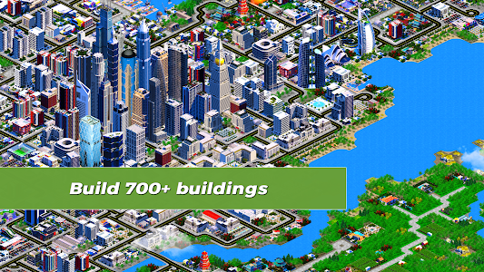 Designer City Building Game 1 55 Apk For Android