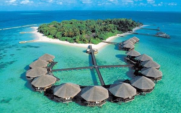 Du lịch tại Maldives