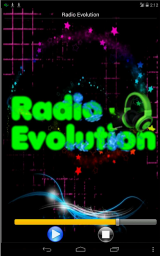 Radio Gospel Evolution