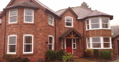 Windows & Doors | Flintshire | Chester | Delyn Windows