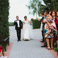 Wedding photographer Tanya Dzhafarova (tani). Photo of 30.01.2018