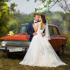 Wedding photographer Ruslan Zubko (Zubko). Photo of 15.09.2015