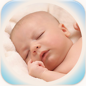 Sleep Baby Sounds and Mood Lighting