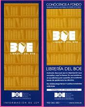 Photo: Libreria del BOE (2)