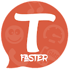 Faster Tangᴏ - chiamate SMS e video gratuite icon