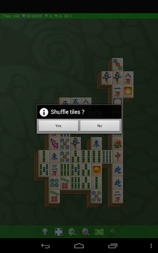 Mahjong screenshot 8