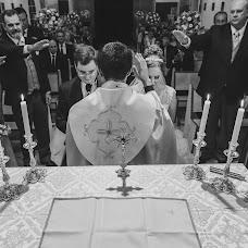 Wedding photographer Daniel Festa (dffotografias). Photo of 17.04.2018
