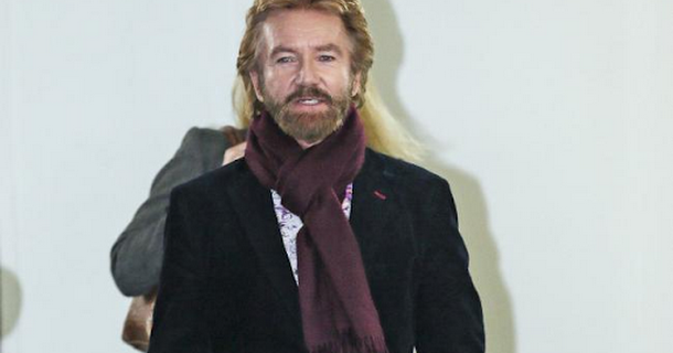 Noel Edmonds and Nick Knowles to face next Bushtucker Trial