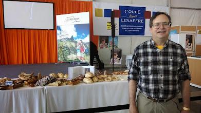 Photo: Festival du pain