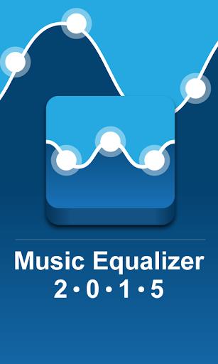 Music Equalizer 2015