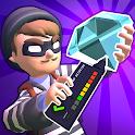 Rob Master 3D icon