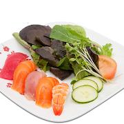 Sushi & Salad Combo