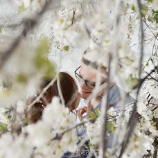 Wedding photographer Kristina Lebedeva (zhvanko). Photo of 16.02.2017
