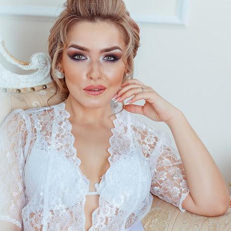 Wedding photographer Yuliya Salikova (ilnar09). Photo of 05.05.2017