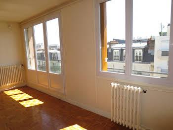 Appartement 2 pièces 35,29 m2