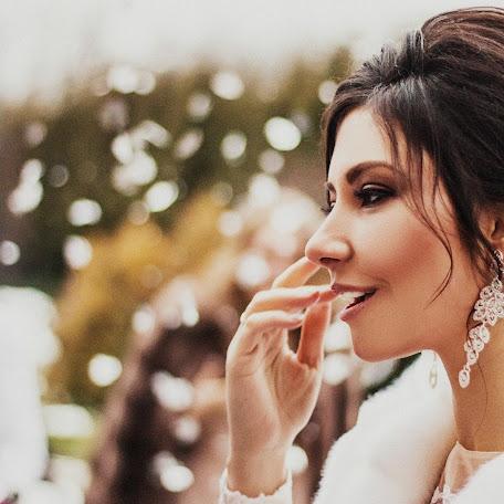 Wedding photographer Svetlana Amelina (SvetlanaAmelina). Photo of 17.01.2018