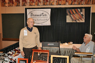 Photo: Vendor - Brewster writing instruments