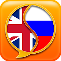 English-Russian Dictionary+ icon